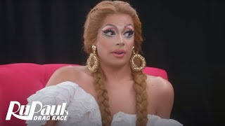 The Pit Stop: Valentina Dishes on the Cher-Inspired Rusical Challenge | RuPaul's Drag Race Season 10