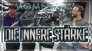 JP Performance - MOMENTUM | Die innere Stärke! | CHAPTER V