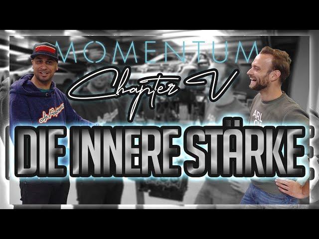 JP Performance - MOMENTUM | Die innere Stärke! | CHAPTER V