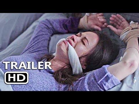 KILLER NIGHT SHIFT Official Trailer (2019) Thriller  Movie