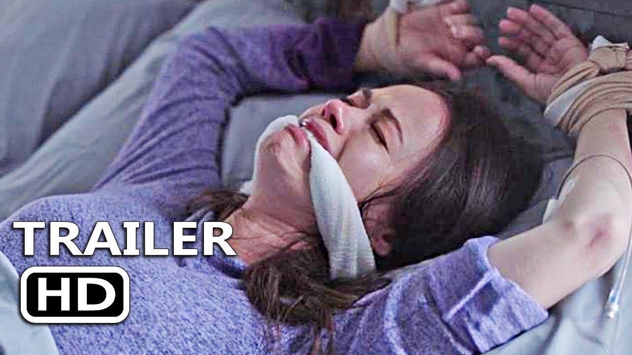 killer night shift trailer