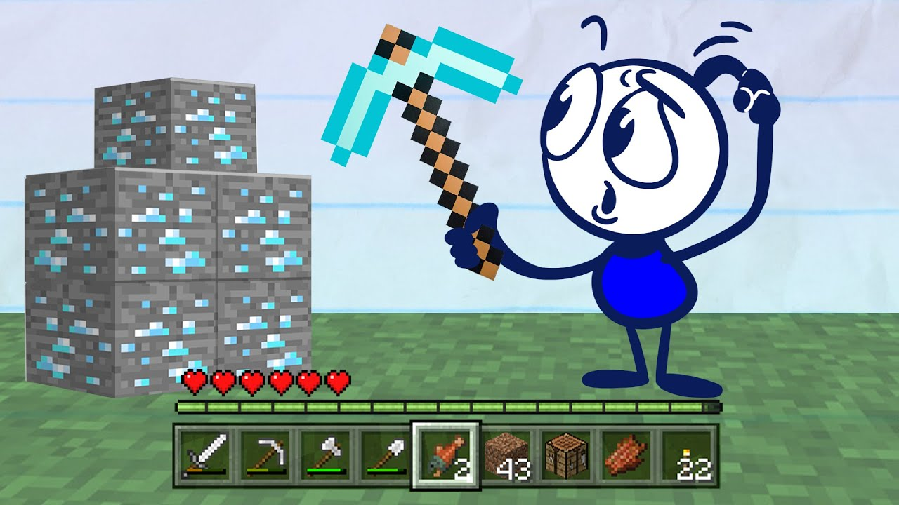 Download Pencilmate's Video Game Shenanigans!