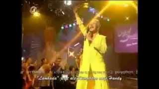 KAOMA Lambada live   Loalwa Braz