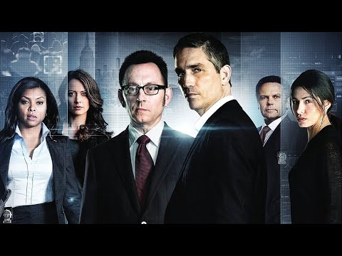Person of Interest  S1 Ep 12