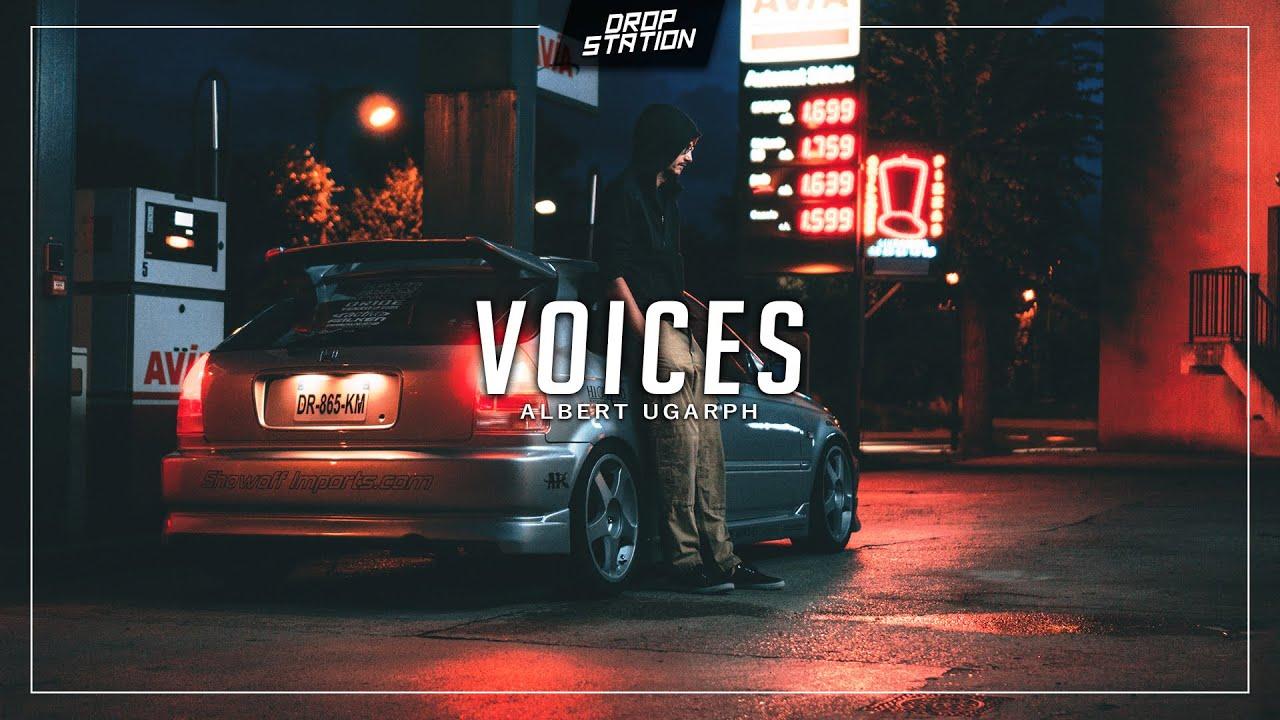 Albert Ugarph - Voices [DS Exclusive]