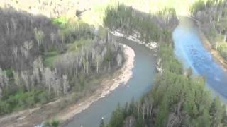 Южный Урал р  Нугуш  На высоте(, 2016-04-26T15:55:35.000Z)