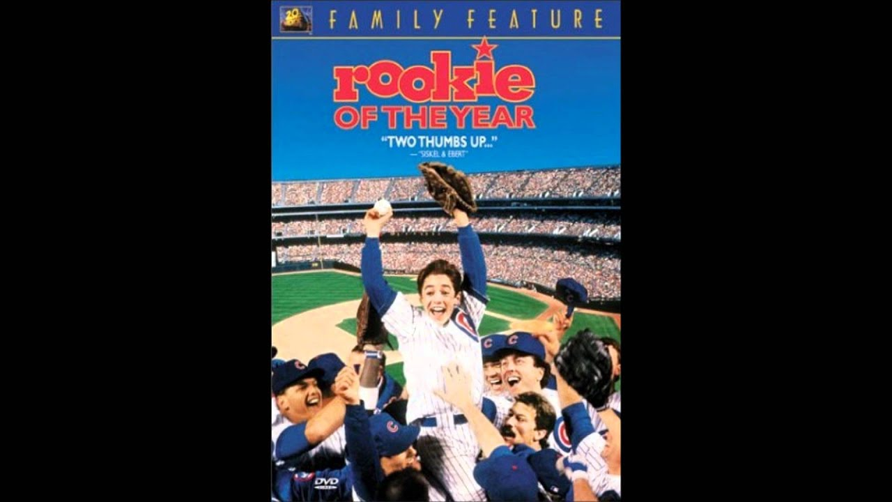 Rookie Of The Year End Title Theme Youtube