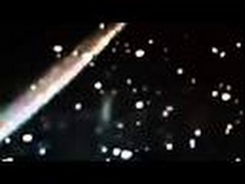 STS-75 Tether SEARCH (19 mins) proves UFOs NOT ice!