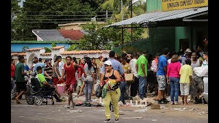 Ben Shapiro BRILLIANTLY Explains Why Venezuela Is Falling Apart