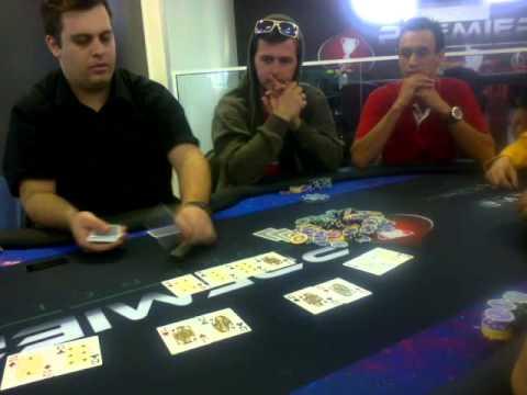 Isla mujeres casino