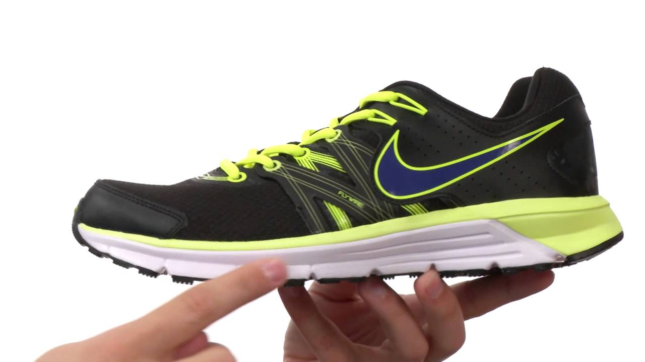 d0d0e5627c9 Nike Anodyne DS 2 SKU  8301933 - YouTube