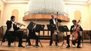 "Georges Bizet, Intermezzo from Opera ""Carmen"""