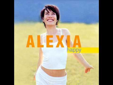 Alexia - Happy (1999)