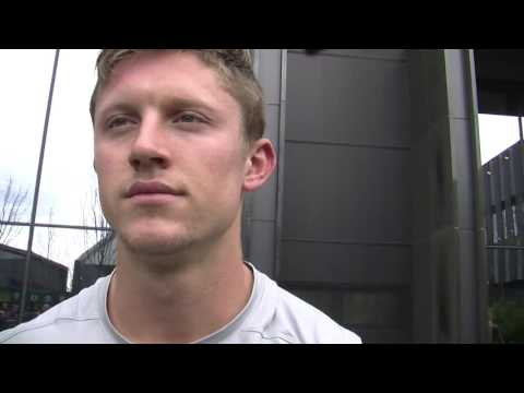 Oregon QB Dakota Prukop talks about his new role on the team