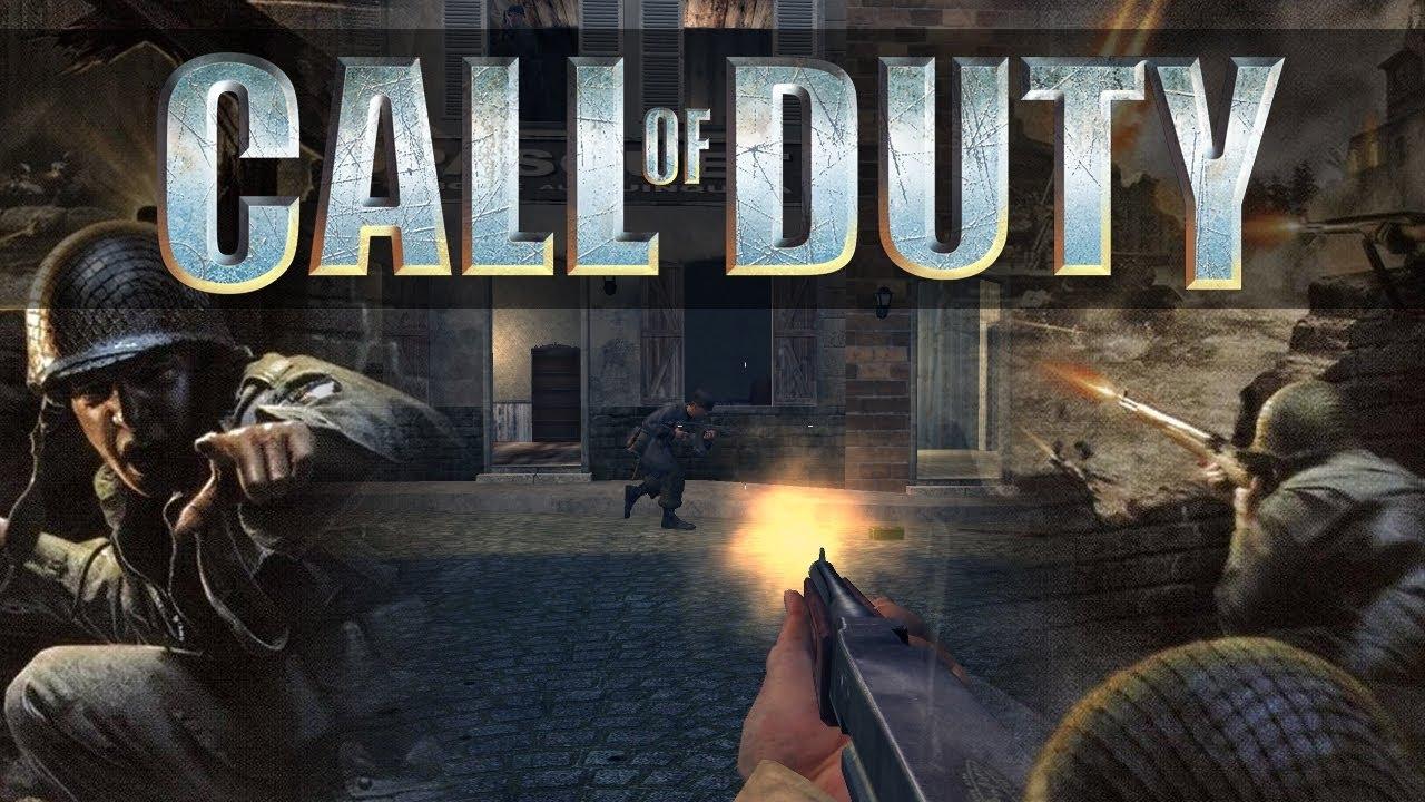 call of duty 7 تحميل لعبة