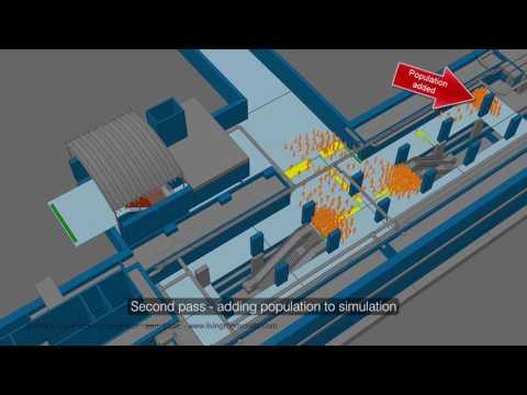 .BIM 在城市地下空間開發中的應用