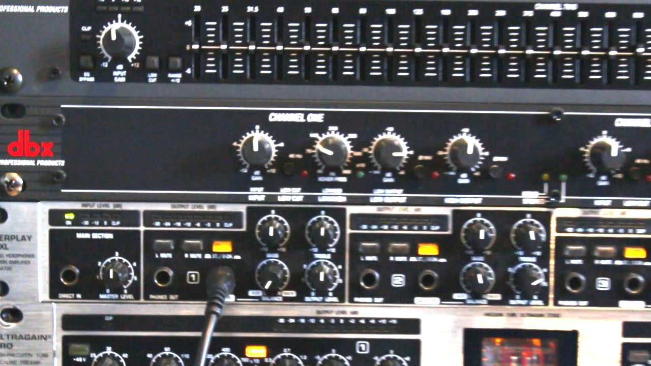 How to setup headphone distribution amp in home recording studio how to setup headphone distribution amp in home recording studio or live sound reinforcement youtube asfbconference2016 Image collections