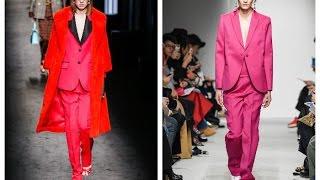 Тренды в одежде 2017(, 2017-01-23T13:46:09.000Z)