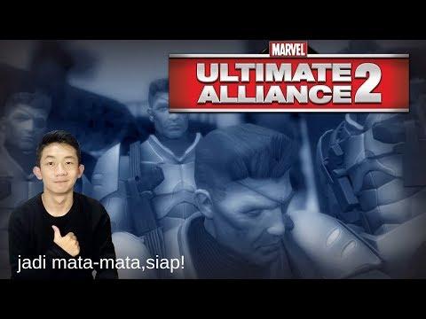 jadi agen mata-mata Nick Fury, Ultimate Alliance 2 Eps.14 #85