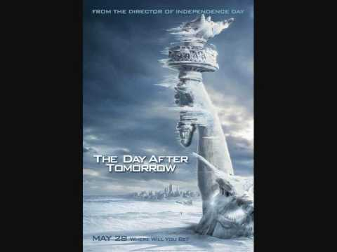 The Day After Tomorrow Theme song