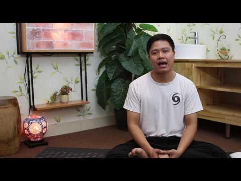 DR Le Hai - Khóa học Yoga Massage