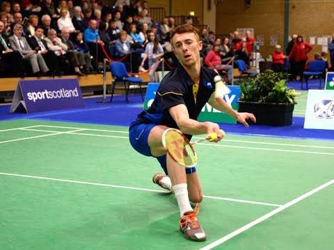Kieran Merrilees v Matthew Carder - MS Final
