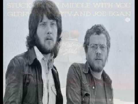 Joe Egan - No Time For Sorrow (1979)