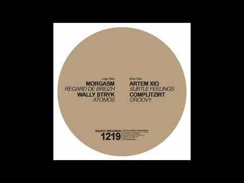 Morgasm - Regard De Breizh (Enjoy! 1219 - 2020)