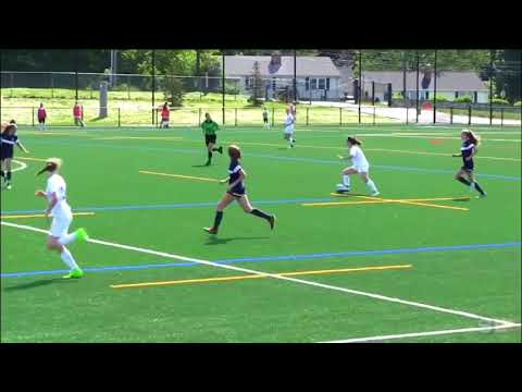 Julie London- Class Of 2018, Center Mid/ Defender Mp3