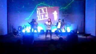 Girls Generation Run Devil Run by Talents InC. Cabanatuan