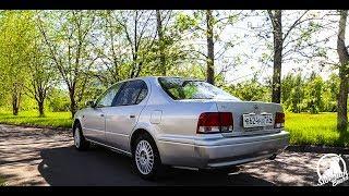 Лучший СЕДАН за 150к  Toyota CAMRY SV40