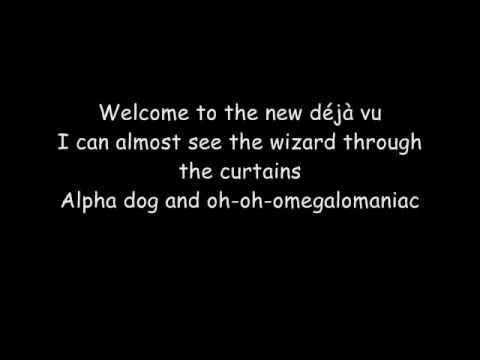 Alpha Dog - Fall Out Boy (Studio Version) Lyrics