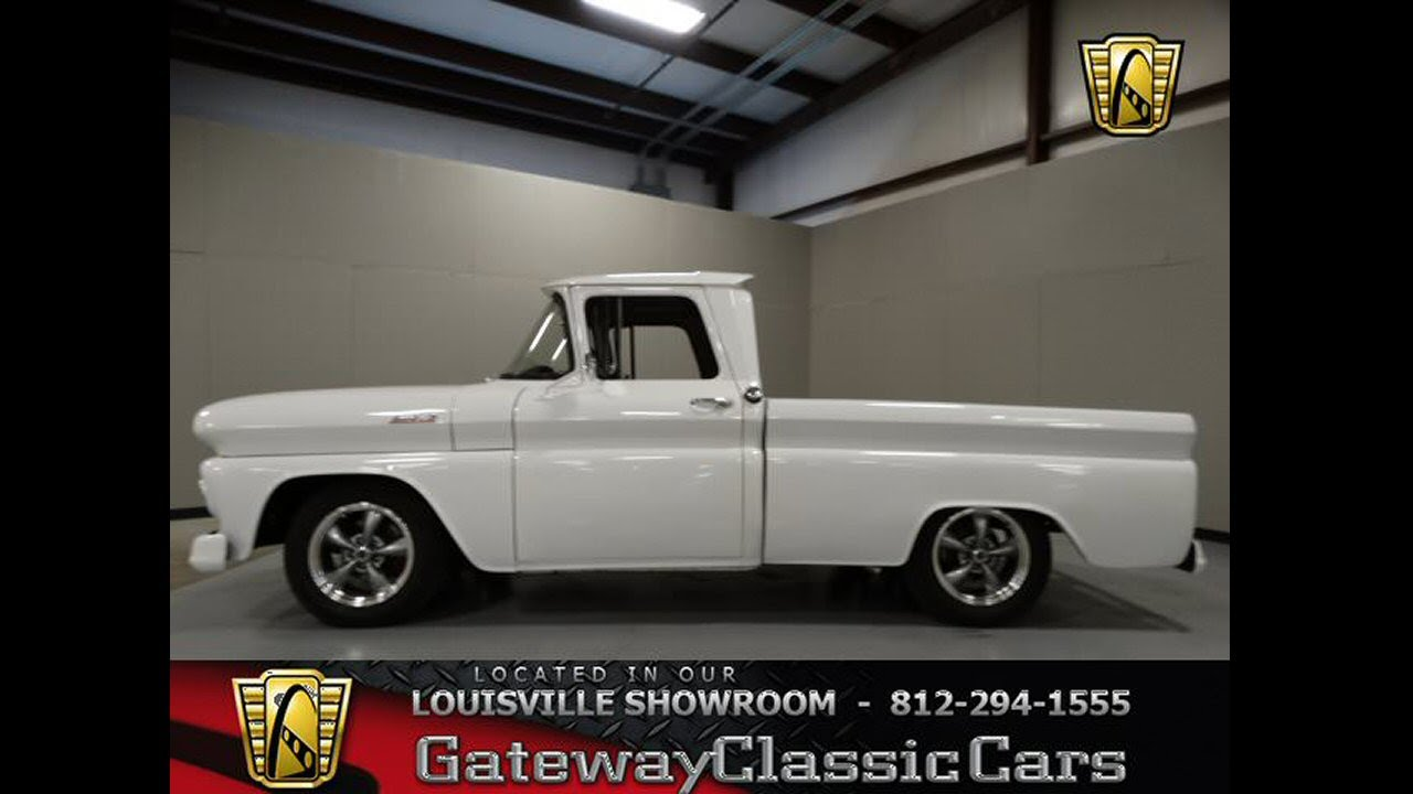 Pickup 61 chevy pickup : 1961 Chevrolet Apache Pickup Truck Stock #804 located in our ...