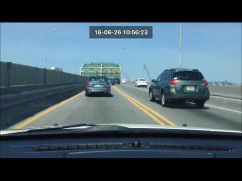 Road to Montréal, Canada