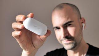 OnePlus Buds Z Review | Best Budget True Wireless Earbuds?