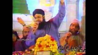 Teen roza ijtima e pak he multan me | Huzoor Owais Raza Qadri Sb