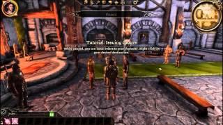 Dragon Age: Origins - GTX 960 Max Settings @60fps Benchmark