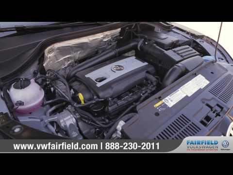 Review 2017 Volkswagen Tiguan Cincinnati Fairfield VW Dealer