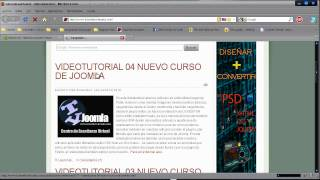Descargar video con el Plugin  !Download Helper de Firefox