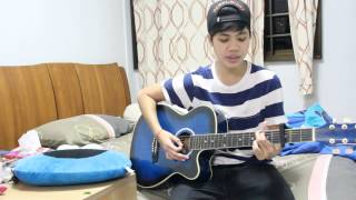 r5 if i can t be with you acoustic cover