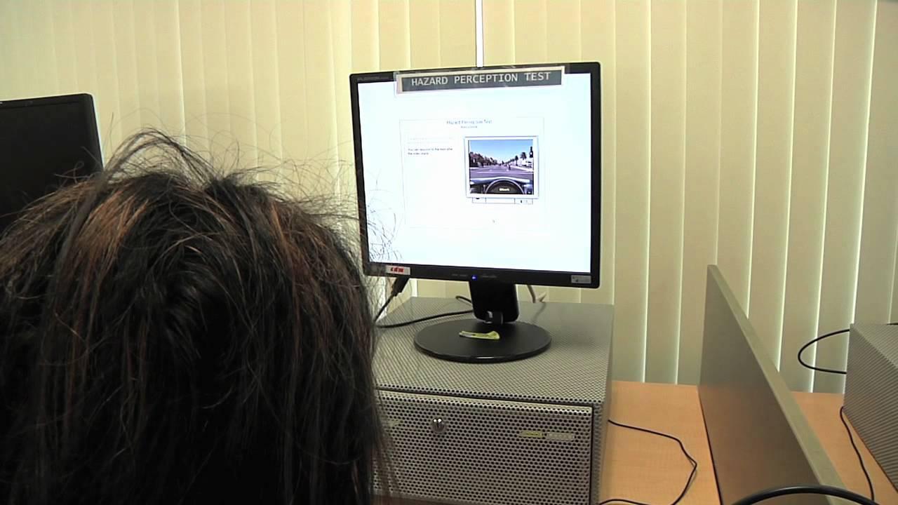 Vicroads Hazard Perception Test >> Step 5- Take the hazard perception test - after 6 months - YouTube