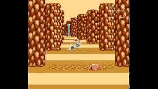 NES Longplay [559] After Burner II