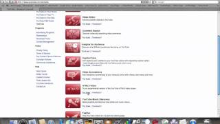 How To Watch WebM Videos On Youtube thumbnail