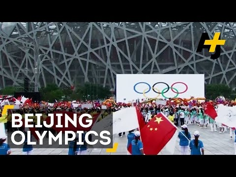 Beijing Gets The 2022 Winter Olympic Games: No Snow? No Problem
