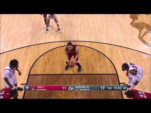 UNLV vs Fresno State - Full Game