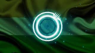 खतरनाक DJ Song भयंकर Bass | Ma Tujhe Salaam| Desh Bhakti|🚨 POLICE PARED🚨 Vibration Mix