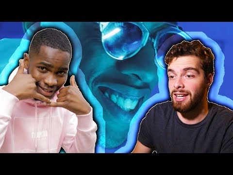 Just UNEXPECTED AF   Dave - No Words (feat. Mostack)   Reaction