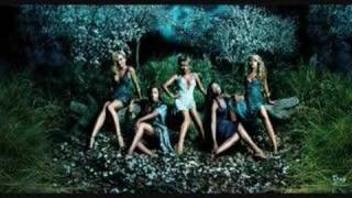 Danity Kane - Damaged LYRICS