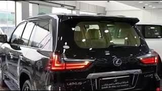 Video 2018 Lexus Lx570 interior download MP3, 3GP, MP4, WEBM, AVI, FLV Agustus 2018