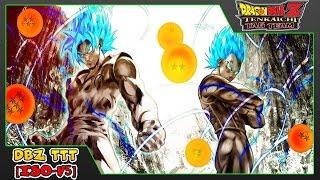 Dragon Ball Z Tenkaichi Tag Team   Super ISO de Frank Mods [ISO-V5]